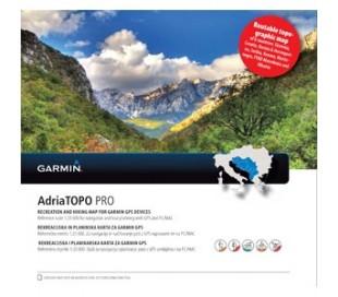 Adria TOPO Pro
