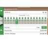 G7 Plus Farmnavigator + zunanji GPS sprejemnik Novatel AgStar