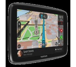GO 5200 - (doživljenska posodobitev kart)