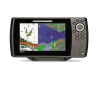 HELIX 7 CHIRP GPS G2 + Navionics+ Small