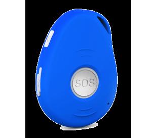 GoTrack TE-207 sledilna naprava (modra)