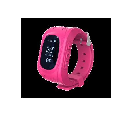 GoTrack TV-500 sledilna ura (roza)