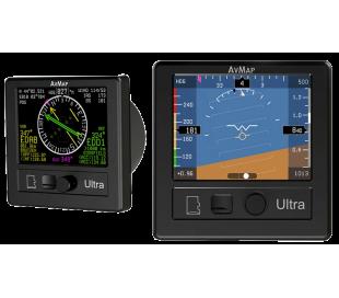 Ultra EFIS - 9 v 1