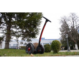 NNEBOT BY SEGWAY E+ BLACK