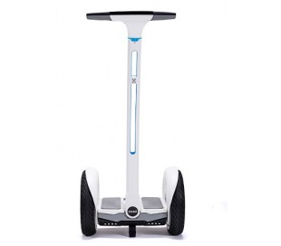 NINEBOT BY SEGWAY E+ WHITE