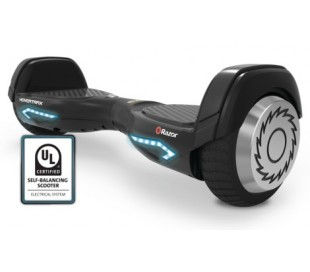 RAZOR Hovertrax 2.0 - Black