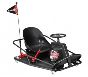 Razor Craxy Cart XL