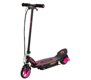 Razor Power Core E90 - Pink