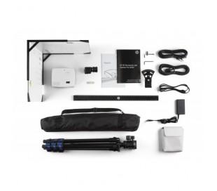 HP 3D Structured Light Scanner Pro S3 (DAVID SLS-3HD)