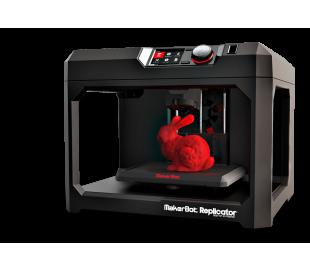 MakerBot 3D Printer Replicator 2X