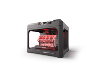 MakerBot 3D printer Replicator Mini+