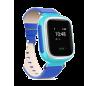 GoTrack TV-900 sledilna ura za otroke (modra)