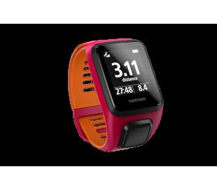 Runner 3 Cardio Pink/Orange Small