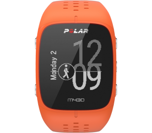 Polar M430 Training Computer z GPS