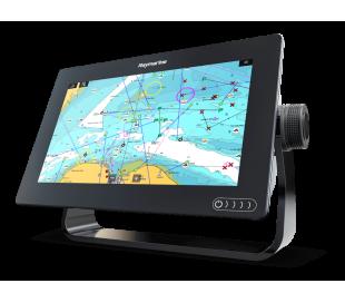 Axiom 9 RV z RealVision 3D, 600W Sonar, CPT-100DVS transducer in Navionics+ Small karto za prenos