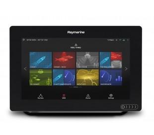 Axiom 9 RV z RealVision 3D, 600W Sonar in CPT-100DVS transducer