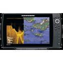 HELIX 12 CHIRP DI GPS