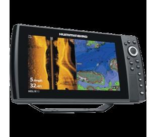 HELIX 10 CHIRP MEGA SI GPS G2N