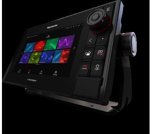 Axiom Pro 16 RVX z Navionics+ Small karto za prenos