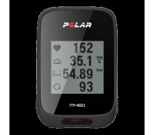 POLAR M460 Bike Computer z GPS