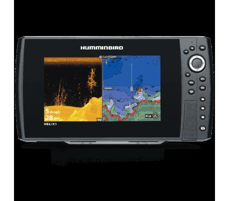 HELIX 9 SI GPS