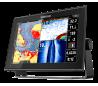 GO12 XSE z 3G radar in TotalScan Transducer