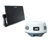 GO9 XSE s TotalScan transducer in 3G Radar