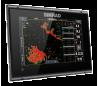 GO7 XSR z 3G radarjem, TotalScan & Navionics+ EMEA zemljevidi
