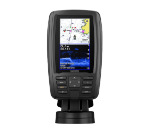 ECHOMAP Plus 42cv + BlueChart G2 Vision Srednji Mediteran