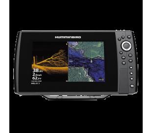 HELIX 9 CHIRP MEGA DI GPS G2N
