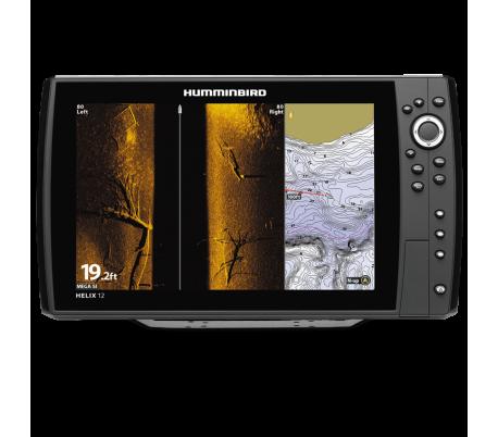 HELIX 12 CHIRP MEGA DI GPS G2N