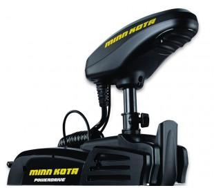 """Motor Power Drive 54"""" 12V"""