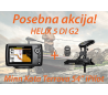 HELIX 5 DI G2 + Motor Minn Kota Terrova iPilot
