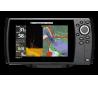 HELIX 7 CHIRP DI GPS G2 + Motor Minn Kota Riptide Terrova iPilot