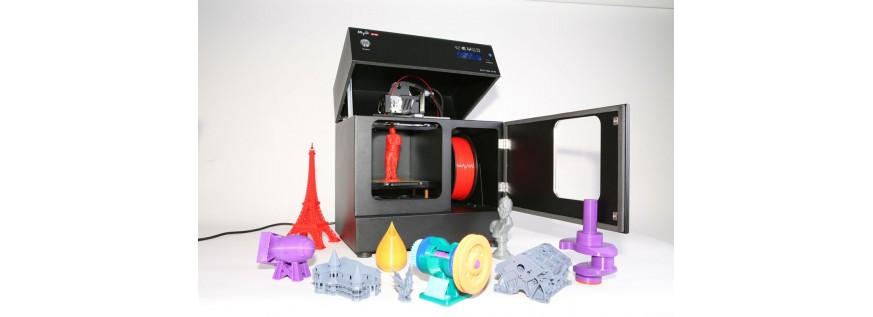 3D Dodatna oprema