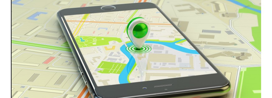 Sledilne GPS naprave