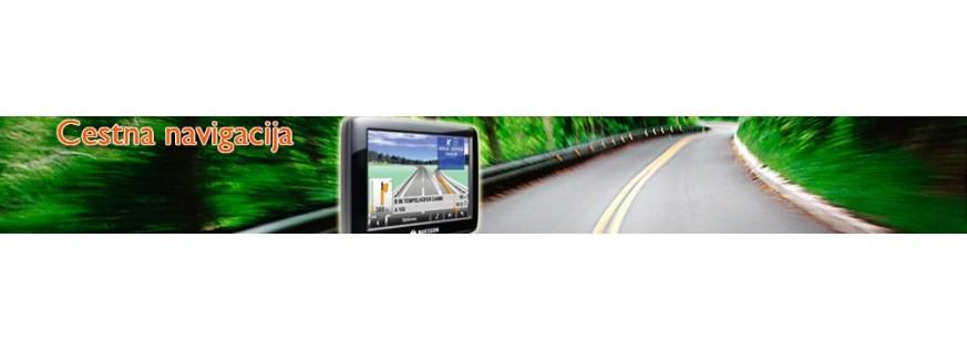 Cestna GPS navigacija