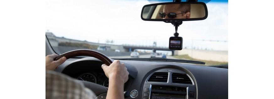 Avto kamera snemalnik