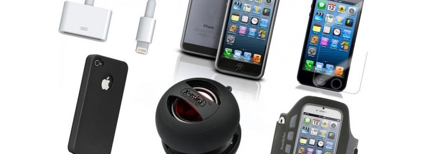 Dodatki iPhone